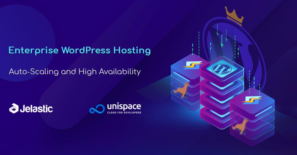 WordPress Unispace